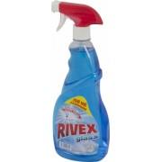 Solutie pentru curatat geamuri 750 ml Rivex Glass Clear