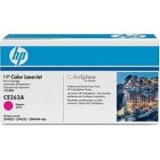 Toner HP CE263A Color LaserJet Magenta 11000 pag