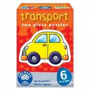 Set 6 puzzle Transport