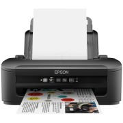EPSON WF2010W - Tintenstrahldrucker mit LAN/WLAN