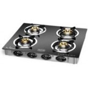 Padmini Essentia CS-4GT Jalwa Radiant Cooktop(Black, Jog Dial)