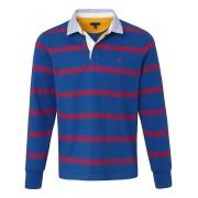 Gant Rugby-Shirt GANT blau