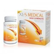 Chefaro Pharma Italia Xls Medical Max Strenght 120 Compresse