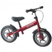 Детско колело за баланс Training Bike II - Червено, SPARTAN, S2317-red