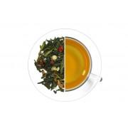 Chilli romance - grönt kryddigt - Grönt smaksatt te