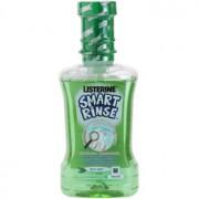 Listerine Smart Rinse Mild Mint elixir bocal para crianças 250 ml