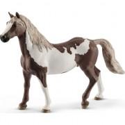 Paint Castrat figurina cal (SLH 13885)