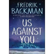 Us Against You, Paperback