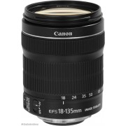 Canon EF-S 18-135mm f/3.5-5.6 IS STM (Caja Blanca)