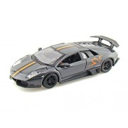 Lamborghini Murcielago LP 670-4 SV 1/24 China Limited Edition Grey