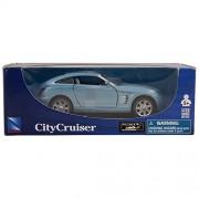 NewRay City Cruiser Chrysler Crossfire - 1:32 Scale Diecast Model Car