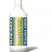 Euromeci Wax & Wash - Shampoo per imbarcazioni arricchito con speciali cere