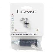 【セール実施中】【送料無料】TWIN SPEED DRIVE CO2 16G 自転車ツール サイクリングボンベ 57-4311550001