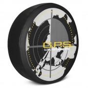 Capa de Estepe Ecosport 2003 a 2018 GPS Com Cadeado PVC
