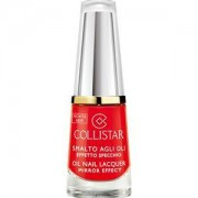 Collistar Make-up Nails Oil Nail Lacquer Mirror Effect No. 308 Rosa Bounganville 6 ml