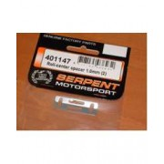 Serpent 401147 Roll Centre Shims ( spacers ) 1.0mm