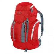 Ferrino Alta Via 45 È Lo Zaino Ideale Per L'escursionismo E L'hiking, Dotato Di Diverse Tasche Per Un'ottimale Organizzazione Del Carico E Di Un Dorso