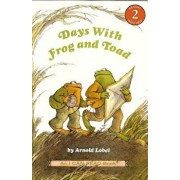 Days with Frog and Toad/Arnold Lobel