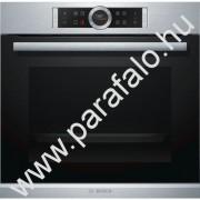 BOSCH HBG6750S1 Beépíthetõ pirolítikus sütõ