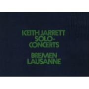 Muzica CD - ECM Records - Keith Jarrett: Solo Concerts Bremen / Lausanne