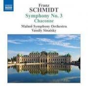 F. Schmidt - Symphony No.3 (0747313211975) (1 CD)