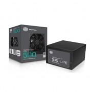 Sursa alimentare Cooler Master power supply MasterWatt Lite 500W 80+