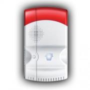 Chuango Rilevatore Fughe Di Gas Wireless Gas-88 Videosorveglianza Sorveglianza