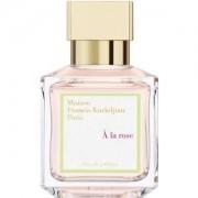 Maison Francis Kurkdjian Profumi femminili À la rose Eau de Parfum Spray 200 ml