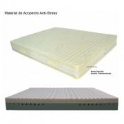 Saltele Memory Foam Profilat h26