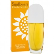 Elizabeth Arden Sunflowers eau de toilette para mujer 50 ml