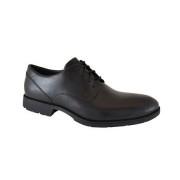 Rockport TMPS Plaintoe M78397 - stl W 6.5 / 39 / 24.5 cm Svart