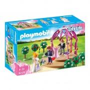 Playmobil Pavilhão da boda, 9229Multicolor- TAMANHO ÚNICO