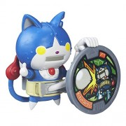 Yo-Kai Watch Medal Moments Series 1 Robonyan Figure