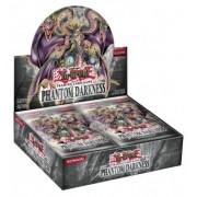 Yu Gi Oh Cards Phantom Darkness Booster Packs ( 5 Pack Lot )