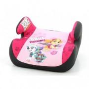 NANIA auto sedište Topo Comfort 2/3 (15-36kg) Paw Patrol pink 543929