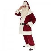 """Weihnachtsmannkostüm """"Santa"""""""
