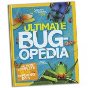 National Geographic Kids Ultimate Bug-Opedia Gear Apparel Toys, 2017 Christmas Toys