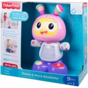Fisher Price Dance and Move BeatBelle DYP06 ( limba engleza)