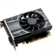 Видеокарта EVGA GeForce GTX 1050 Ti SC GAMING, 4GB, GDDR5, 128 bit, DisplayPort 04G-P4-6253-KR, DVI-I, HDMI, EVGA-VC-GTX1050TI-SC-4GB