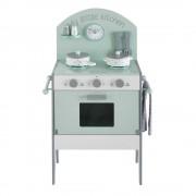 Maisons du Monde MOONLIGHT Aqua Children's Mini Kitchen
