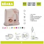 Robot Babycook Pink Editie Limitata