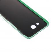 iPartsAcheter pour Samsung Galaxy A5 (2017) / A520 couvercle arrière de la batterie (Noir)