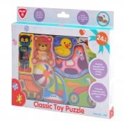 PlayGo Puzzle za slaganje igračke