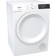 Uscator de rufe Gorenje DE7B, 7 kg, pompa de caldura, afisaj LED, clasa B, alb