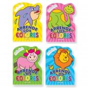 Pack Infantil Aprendo Colores