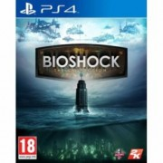 BioShock HD Collection, за PS4