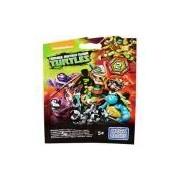 Mega Bloks Tartarugas Ninja Animation Surpresa II - Mattel