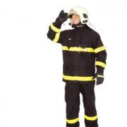 Ochranný oděv Bushfire