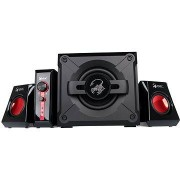 Genius GX Gaming SW-G2.1 1250 fekete