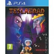 Игра Teslagrad PS4